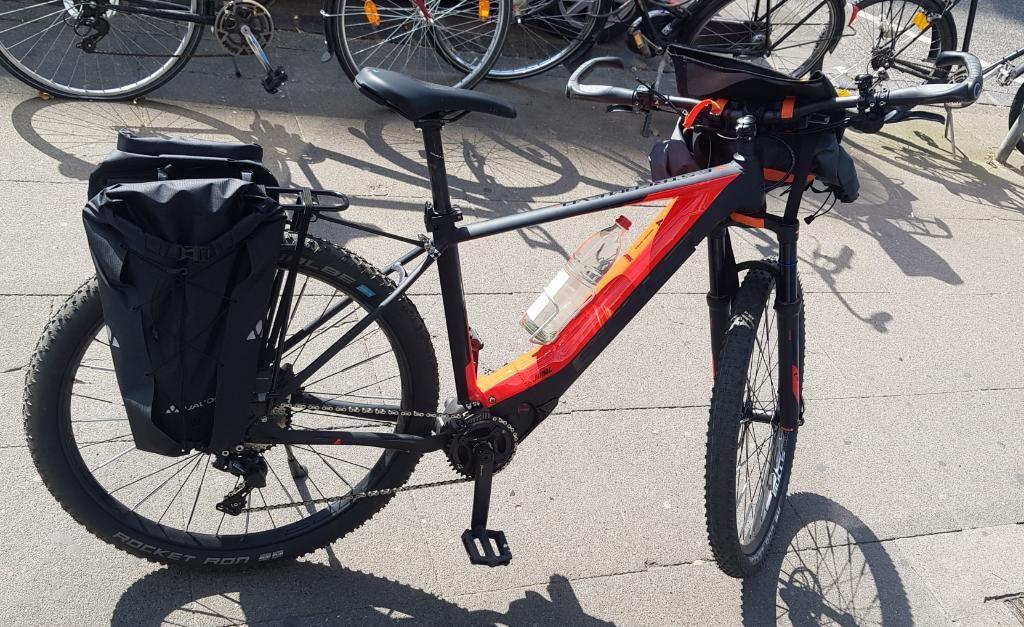 Mit Dem Fahrrad Durch Deutschland Von Nord Nach Süd